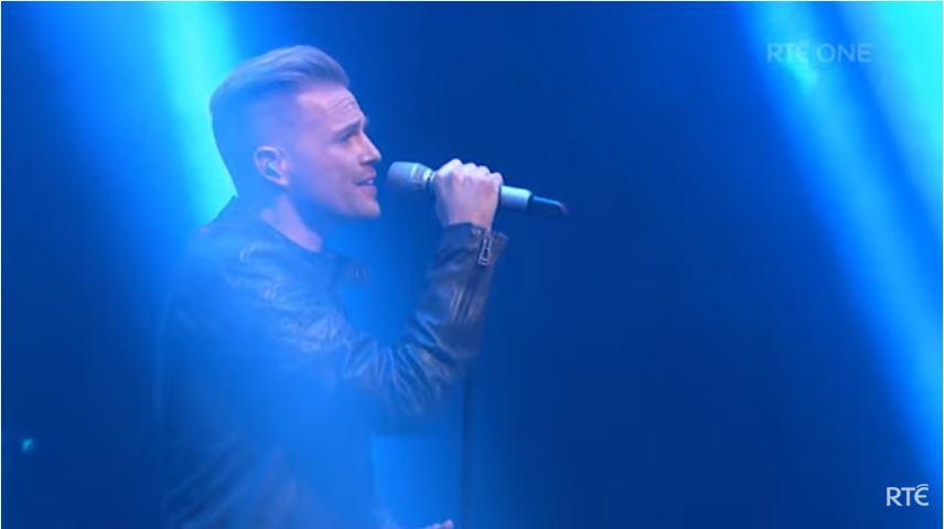 Nicky Live
