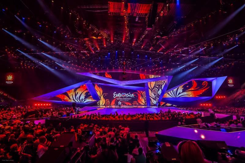 Stage Baku