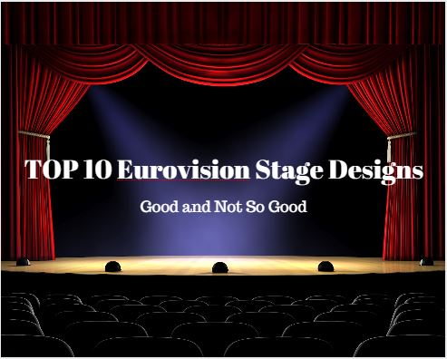 Stage Top 10