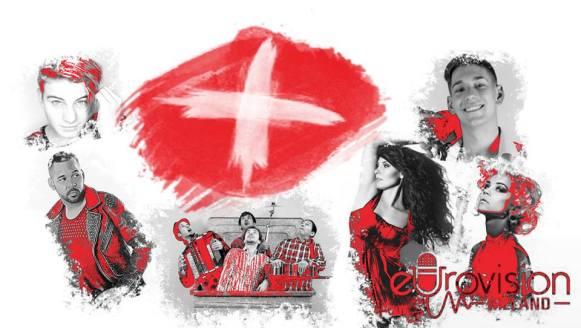 Switzerland Final 2016