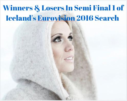 Winners and Losers SF 1