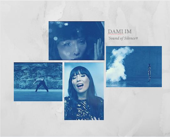 Dami Im - Sound of Silence Cover