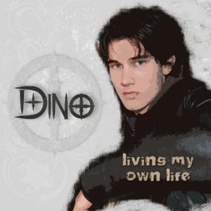 Dino_Jelusić_-_Living_My_Own_Life