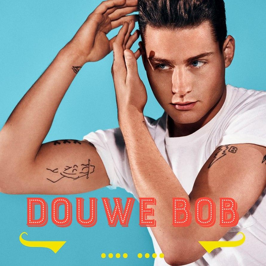 douwe bob - New Song