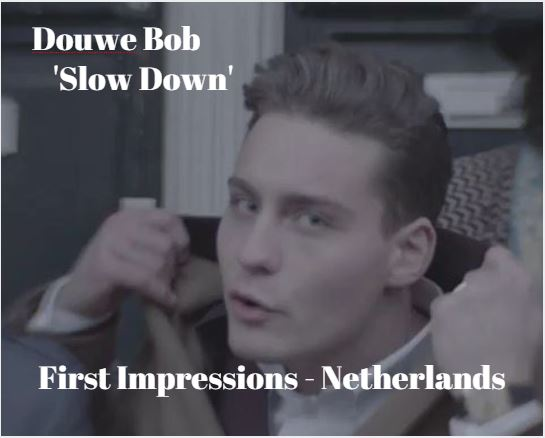 Douwe review