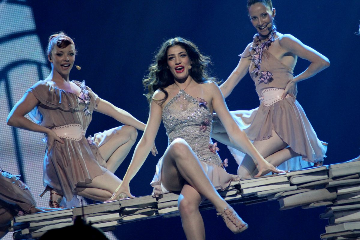 CYPRUS : THE BEST AND WORST AT EUROVISION OVER THE YEARS ...