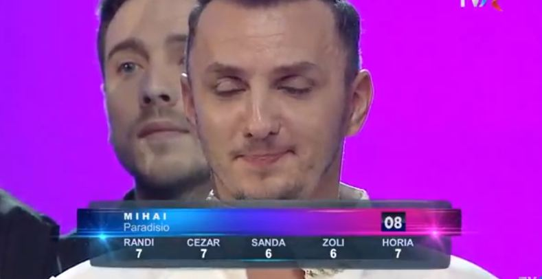 mihai score