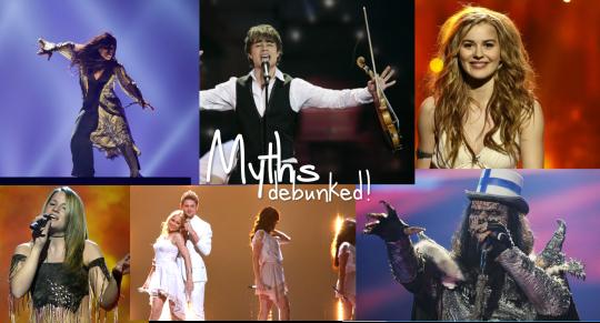 myths 1
