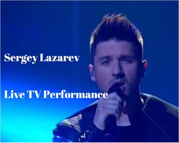 Sergey Live TV