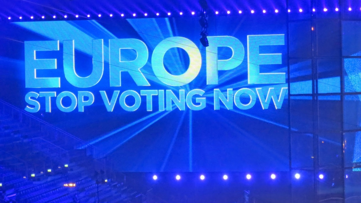 EuropeStopVotingNow2014