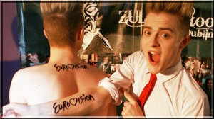 jedward eurovision tattoo copy