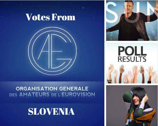 Jury 3 - Slovenia Cover Shot