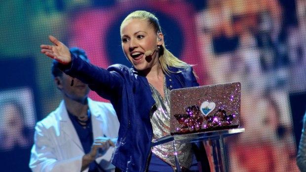 Valentina 2012