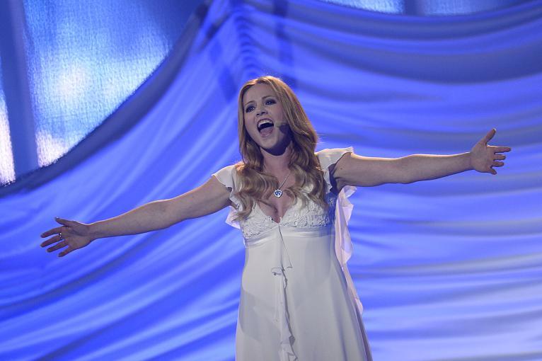 Valentina 2014