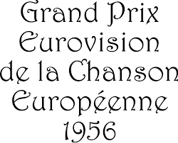ESC 1956