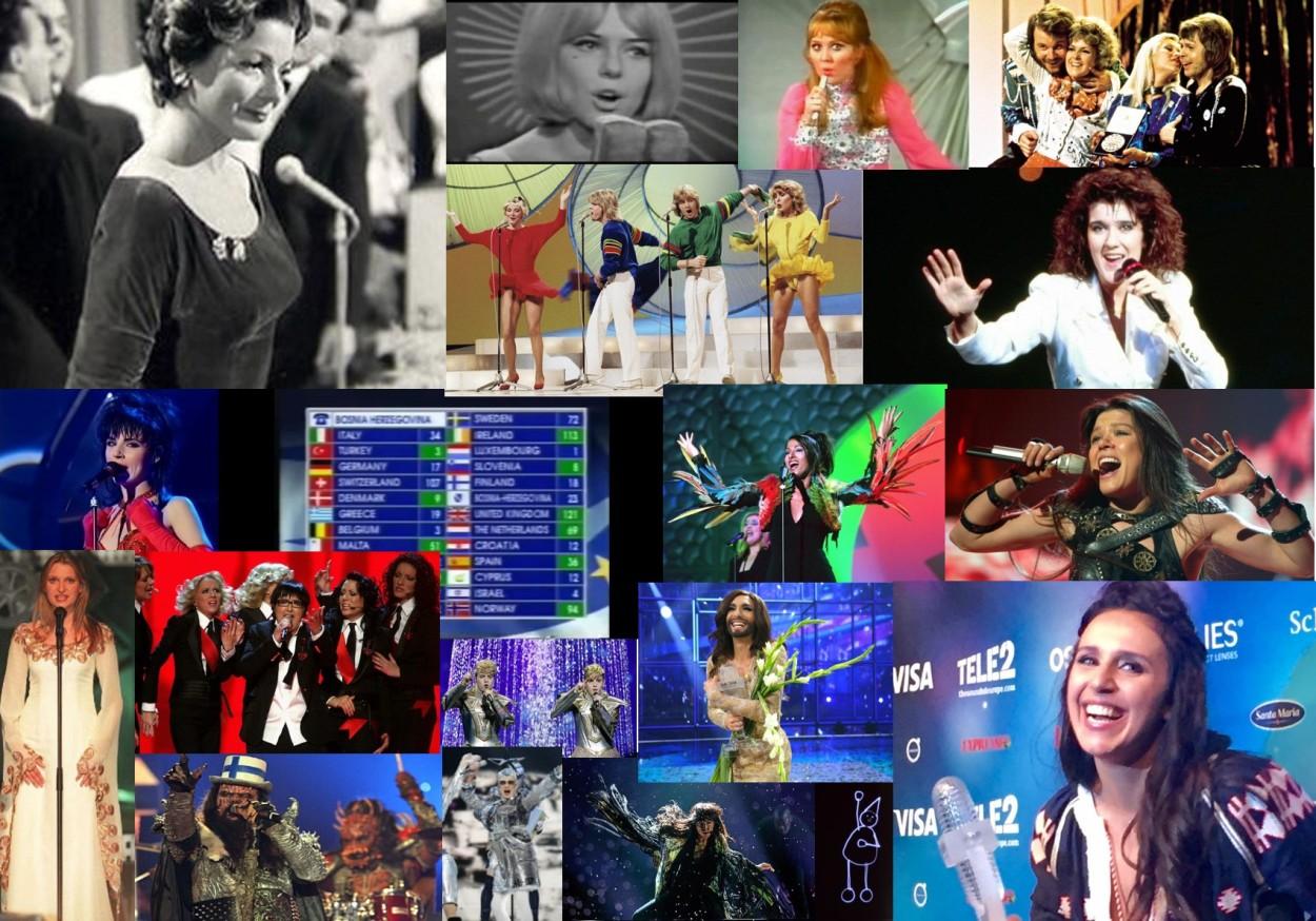 ESC Collage