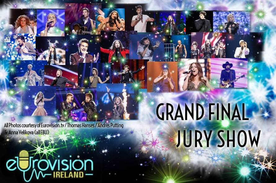 Grand Final Jury Blog