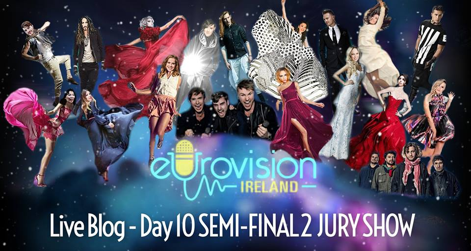 Semi 2 Jury