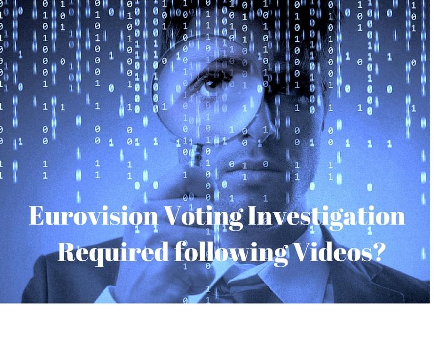Voting Investigation