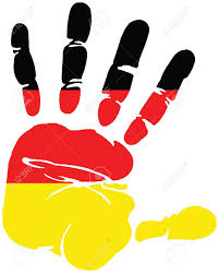 german-handprint