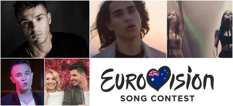 eurovision-australia
