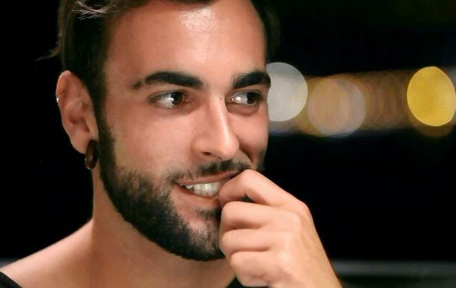 ITALY Marco italiansongs.JPG