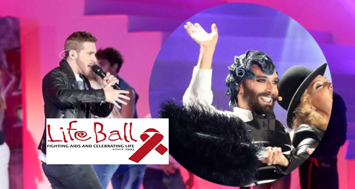 life ball cover