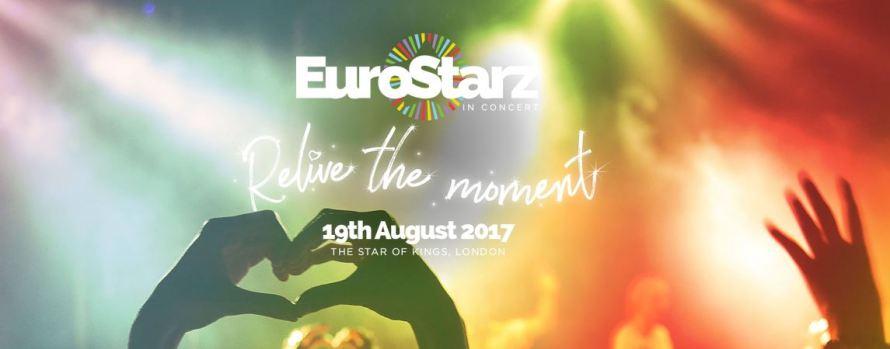 EuroStarz2017
