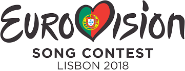 ESC 2018 logo