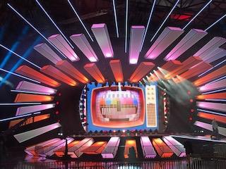 Malta Stage JESC 17