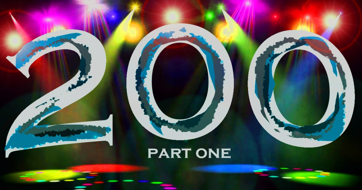 #TOP10 - Who has yet to enter Club 200 Points? PART 1
