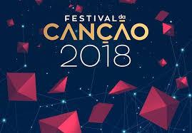 Portugal FdC 2018