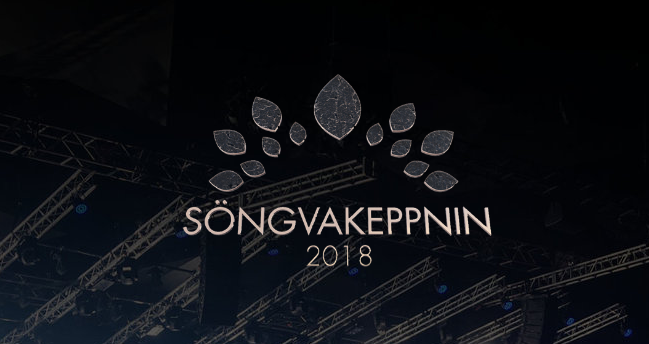 Songvakeppni 2018