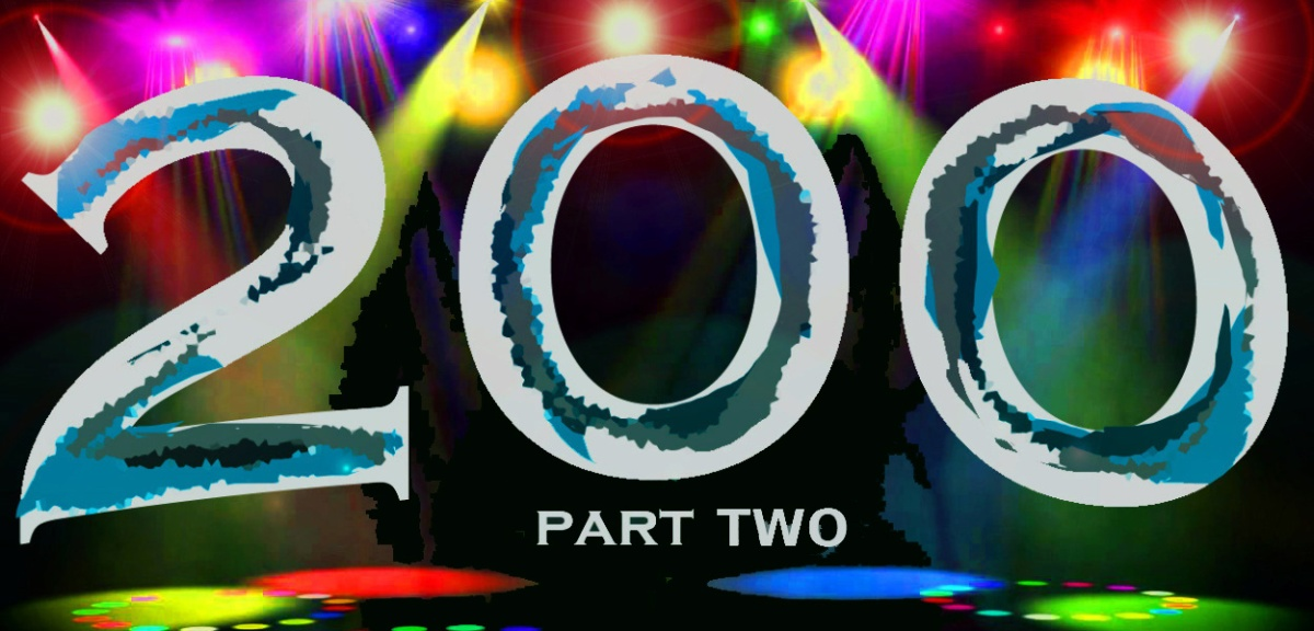 #TOP10 – Who has yet to enter Club 200 Points? PART 2