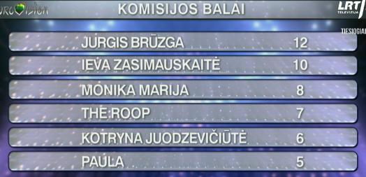 91 jury vote