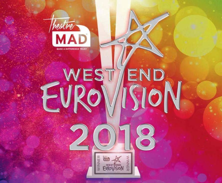 West End Eurovision 2018