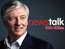 Pat Kenny Newstalk