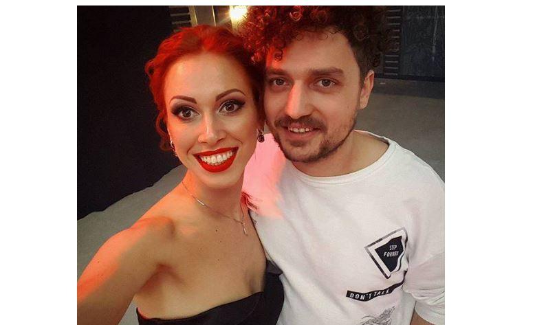 Aliona and Vova