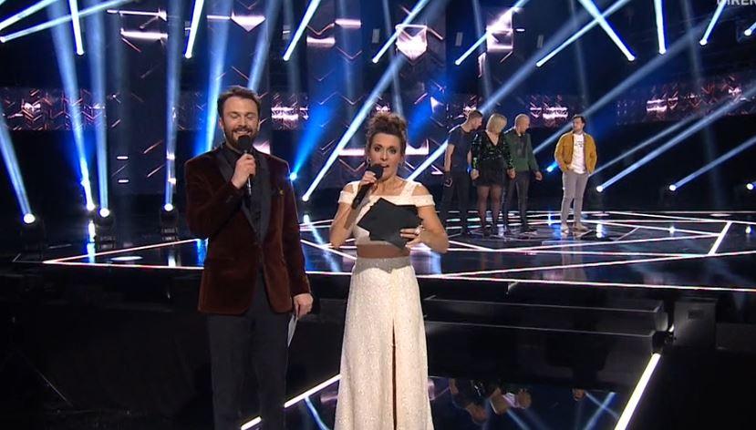 melodi grand prix 2019 norge vinnare