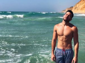 The Naked Men of Eurovision - Part Two - Eurovision Ireland